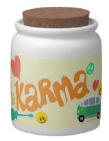 Good Karma Jar - Please Donate